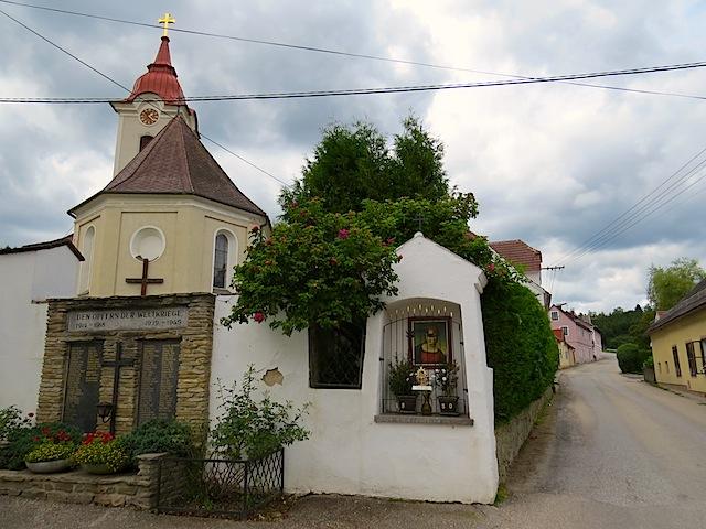 Bildstock in Kirchbach
