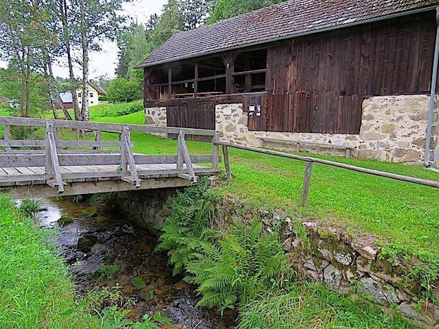 Der Kirchbach