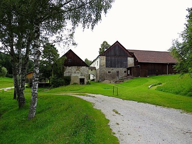 Böhmsdorfmühle