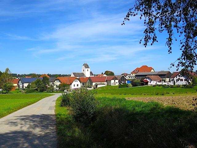 Sallingstadt