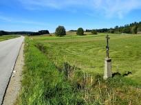 Eisenkreuz bei Schweiggers