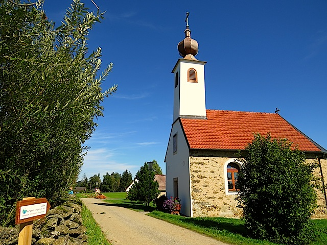 Kapelle Windhof