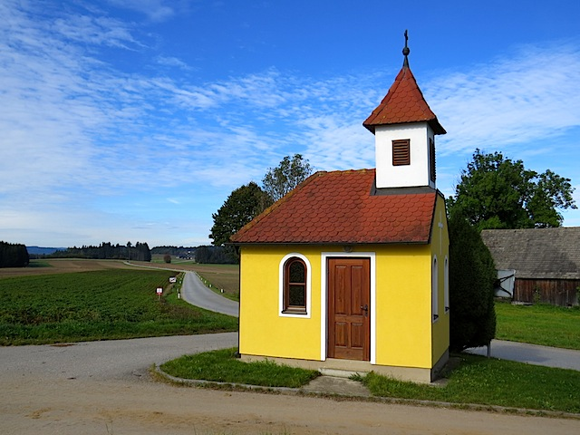 Kapelle Brunnhöf
