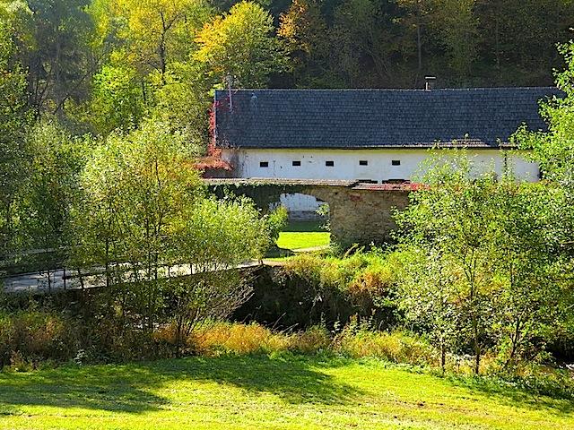Bei der Hausmühle