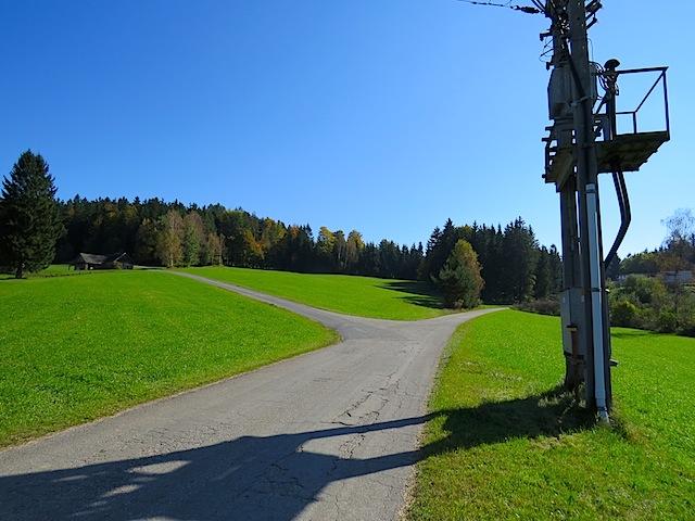 Güterweg Winterberg