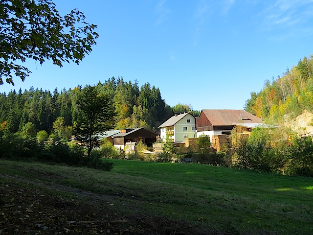 Die Klingenmühle