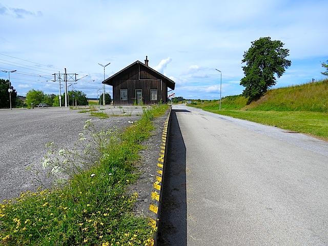 Bahnhof Vitis