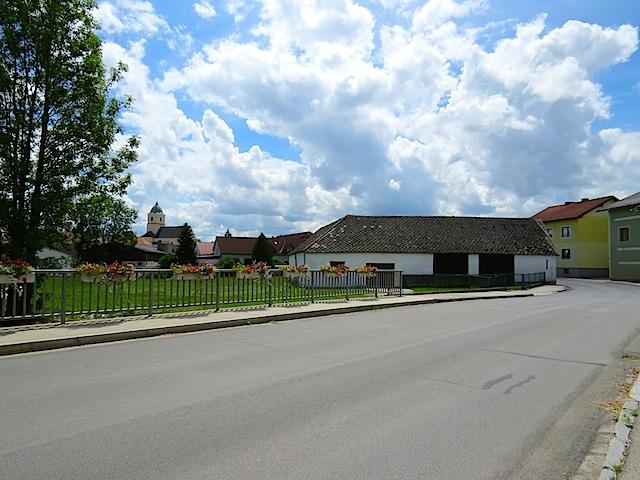 Heidenreichsteinerstraße
