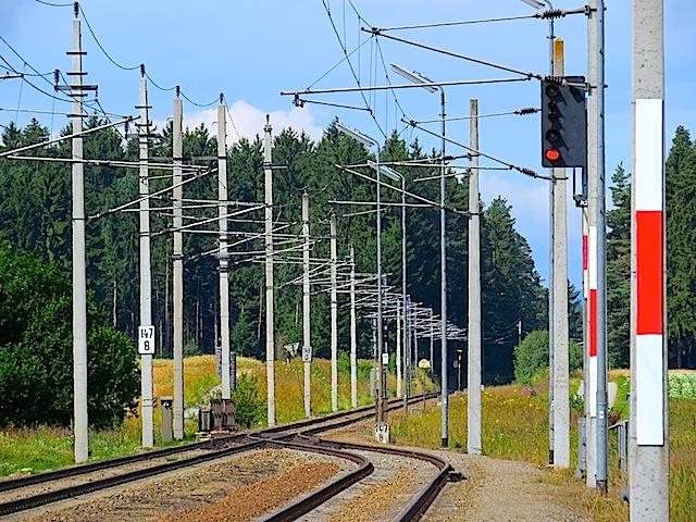 Franz Josefs Bahn