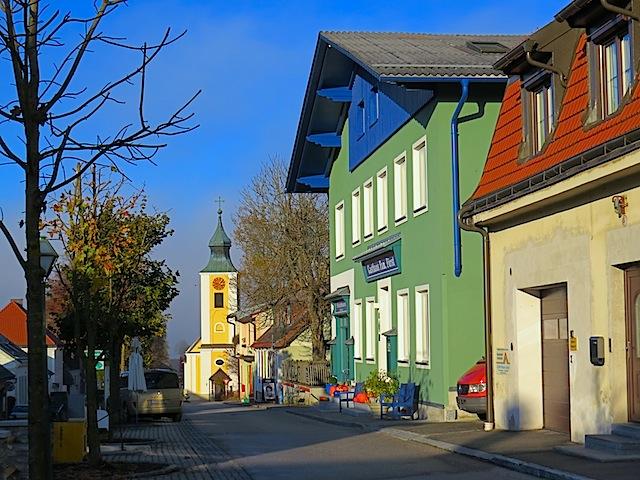 Gutenbrunn