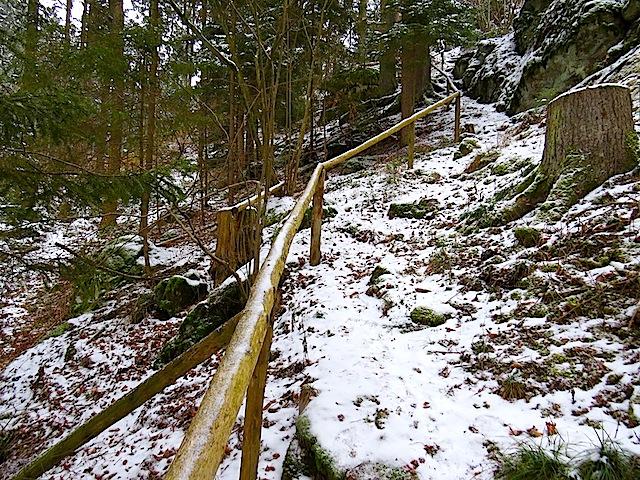 Kaltenbrunnerfelsen