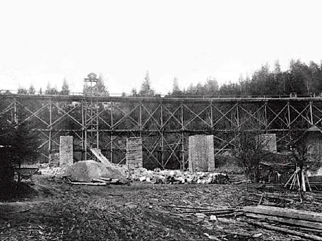 Im Jahre 1906