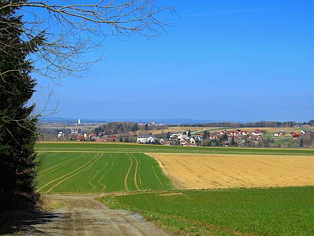 Waidhofen/Thaya
