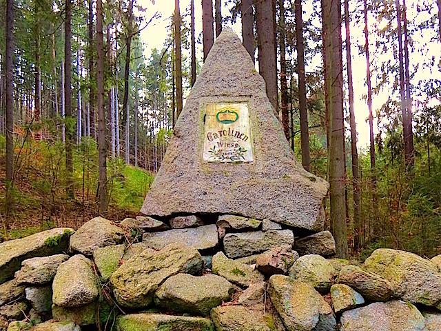 Pyramidenstein