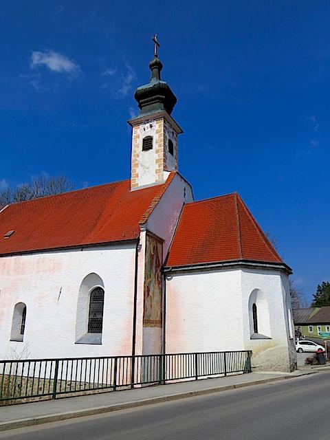 Heiligengeistkirche