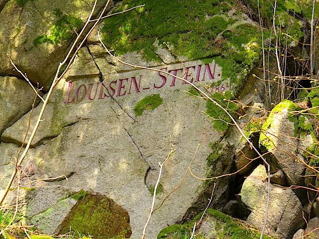 Der Louisenstein