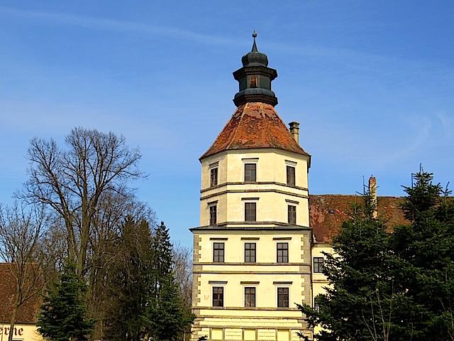 Schloss Schwarzenau