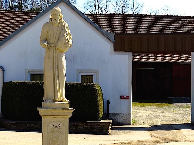 Heiliger Felix von Cantalice in Waldberg