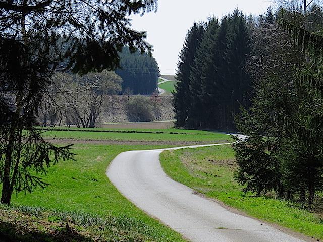 Güterweg