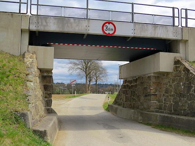 Eisenbahn Zwettl
