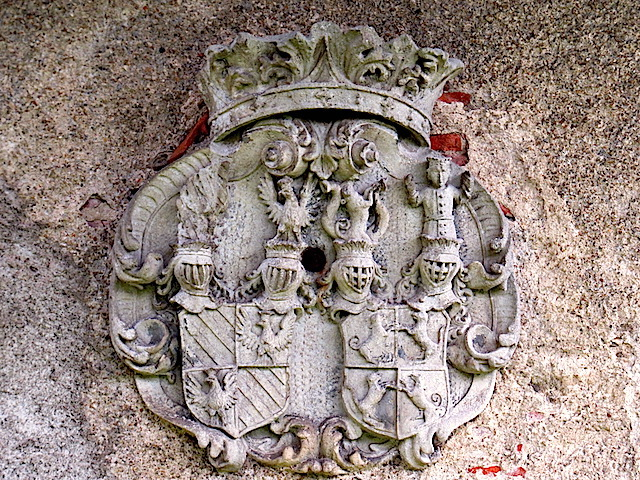 Polheim Wappen