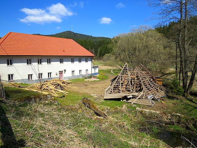 Bei der Böhmmühle