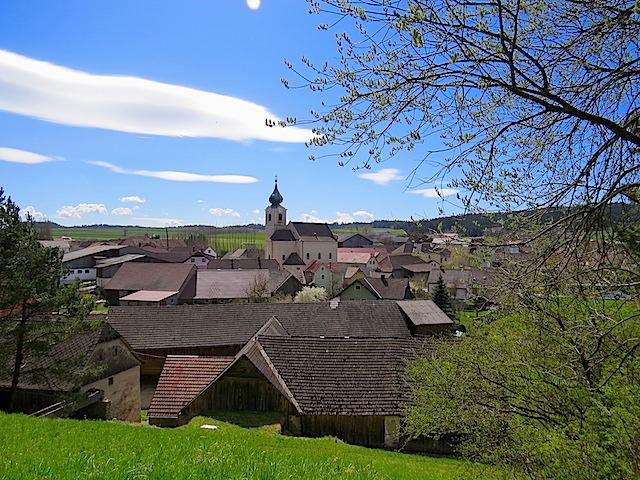 Niedergrünbach