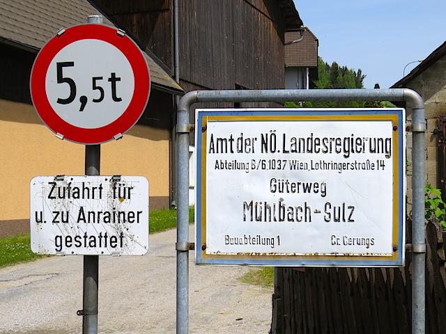 In Mühlbach