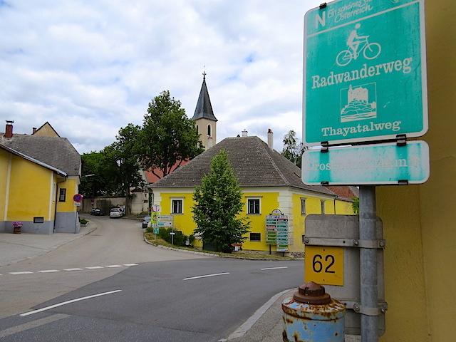 Oberndorf bei Raabs