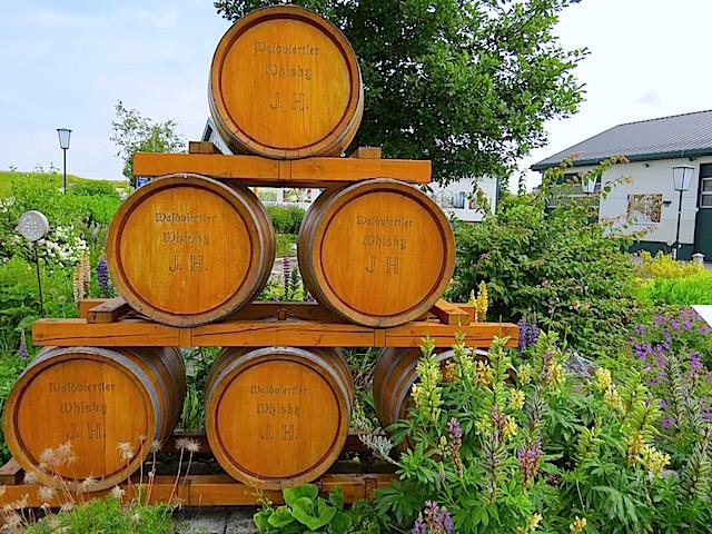Whiskyerlebniswelt