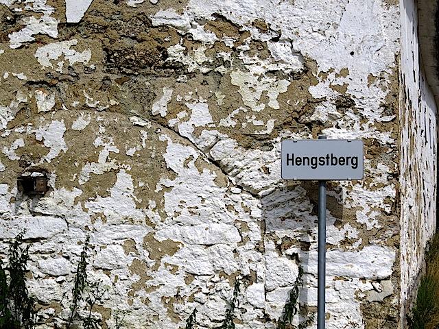 Hengstberg
