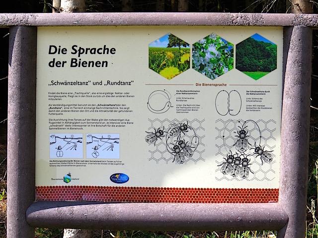 Schautafel