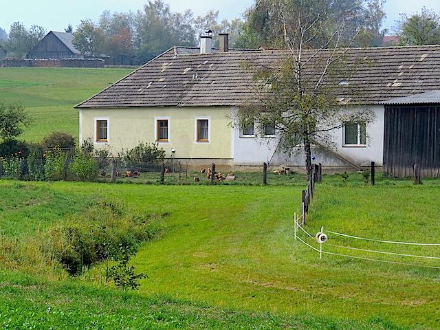 Sierningbach und Reichersmühle