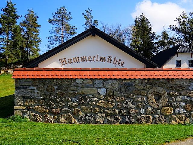 Hammerlmühle