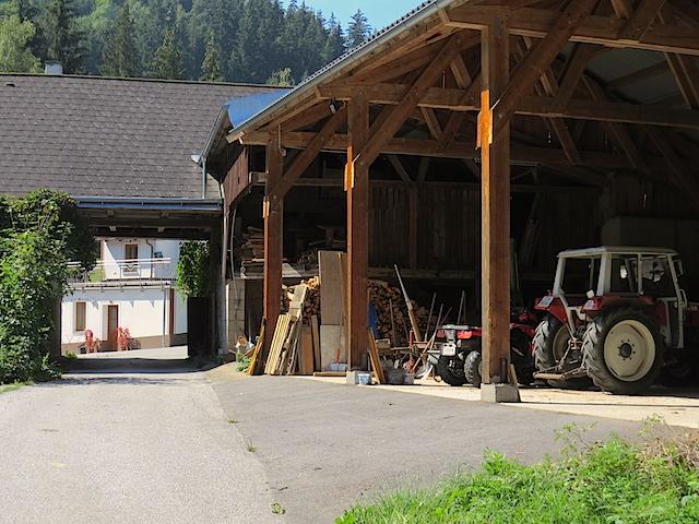 Die Bruckmühle