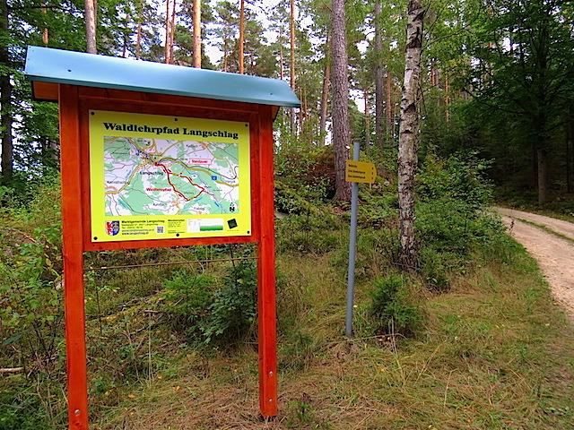 Projektmarathon 2015 der Landjugend Langschlag