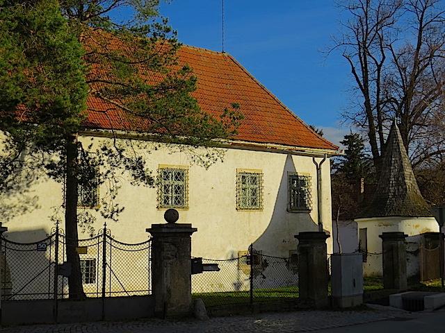 Schloss Lengenfeld