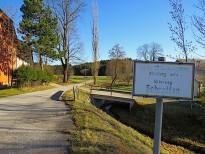 Güterweg Schroffen