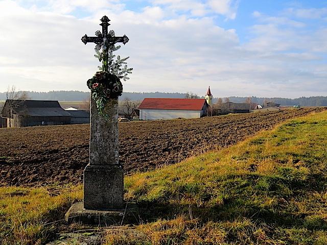 Das Rösslerkreuz
