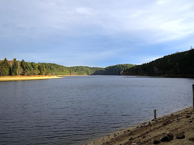 Mitterreither Bucht