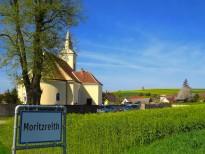Filialkirche Moritzreith