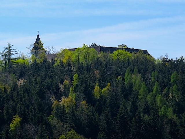 Schloss Rastbach