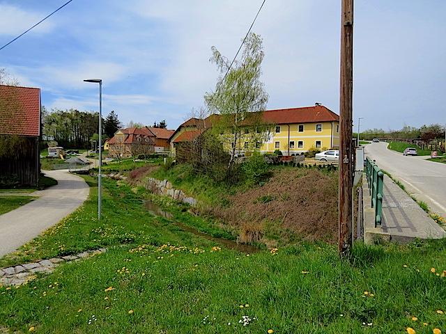 Beim Reislingbach