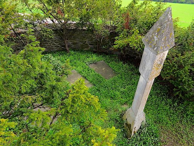 Friedhof Moritzreith