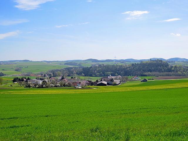 Moritzreith