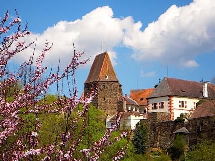 Der Antonturm