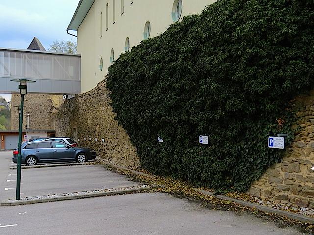 Seniorenheim St.Martin