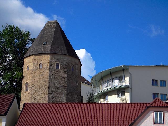 Der Schulturm