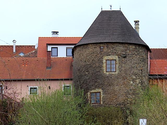 Der Passauer Turm