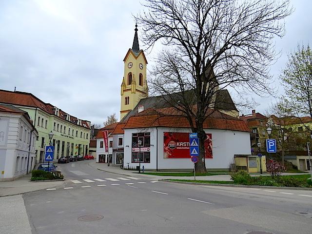 Untere Landstraße